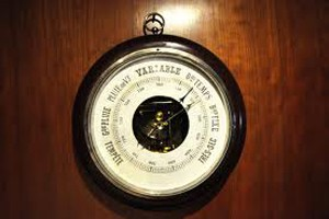 Barometer dream dictionary