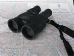 Binoculars dream dictionary