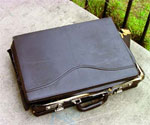Briefcase drem interpretation