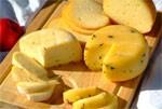 Cheese drem interpretation