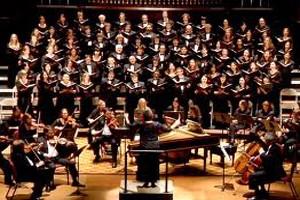 Choir dream dictionary