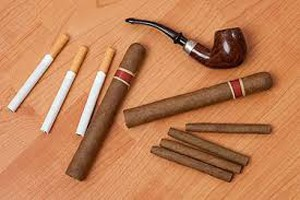 Cigar (or Cigarette) dream dictionary