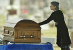Coffin dream dictionary