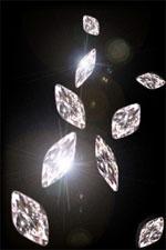 Diamonds drem interpretation