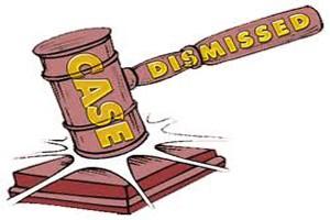 Dismiss dream dictionary