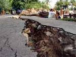 Earthquake dream dictionary
