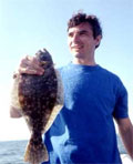 dream flounder