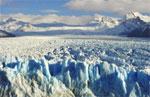 dream glacier