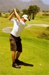 Golf drem interpretation