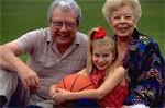 dream grandparents