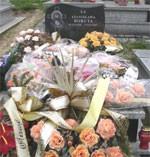 dream grave