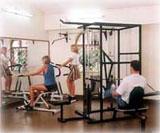 dream gymnasium