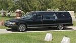 dream hearse