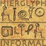 dream hieroglyphics