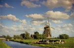 dream holland