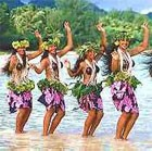 Hula drem interpretation
