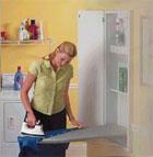 dream ironing