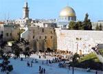 dream jerusalem
