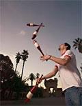 dream juggler