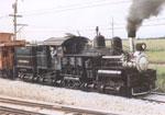 dream locomotive