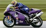 Motorcycle drem interpretation