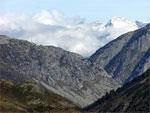 Mountain drem interpretation