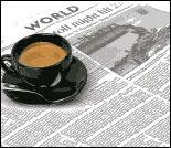 dream newspaper