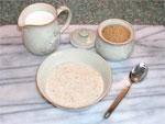 dream oatmeal