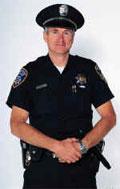 dream officer