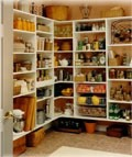 Pantry drem interpretation