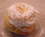 dream pastry