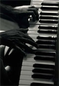 Piano drem interpretation
