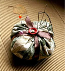 dream pincushion