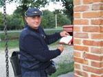 Postman drem interpretation