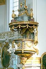 Pulpit drem interpretation