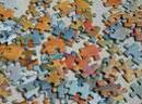 Puzzle drem interpretation