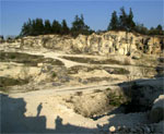 Quarry drem interpretation