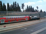 dream railroad