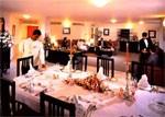dream restaurant