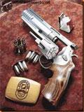 dream revolver