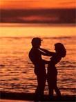 dream silhouette