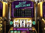Slot Machine(s) drem interpretation