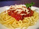 dream spaghetti