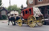 dream stagecoach