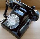 Telephone drem interpretation
