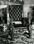 dream throne