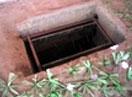 Trapdoor drem interpretation