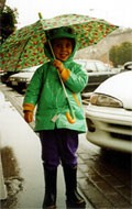 Umbrella drem interpretation