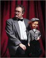 dream ventriloquist