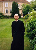 dream vicar
